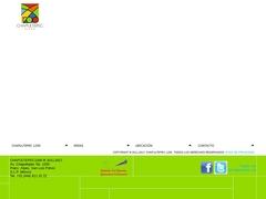 Centros Comerciales - Plaza Chapultepec 1200 San Luis Potosí