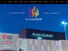 Centros Comerciales - Plaza Country Colima