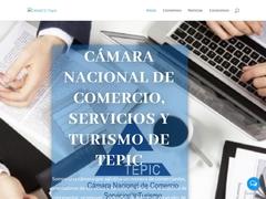 Organizaciones - CANACO Tepic