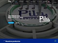 Manufactura Ropa - Pilu Uniformes