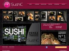 Sushi'c restaurant