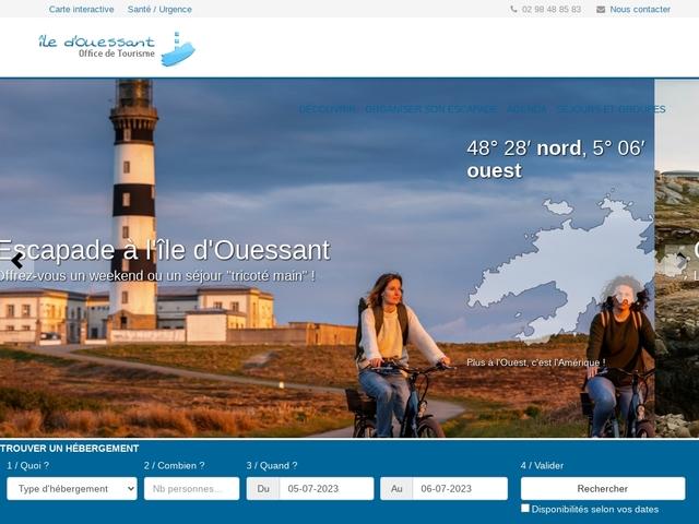 Office de tourisme d'Ouessant