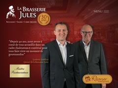 Brasserie Jules