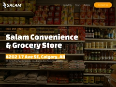 Salam Grocery Store