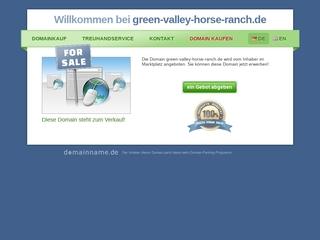 Vorschaubild der Webseite Reitverein Zehren e. V.