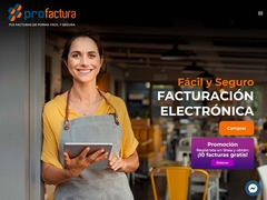 Servicios Contables - ProFactura