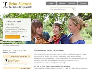 Vorschaubild der Webseite von Schulkindergarten Vivell