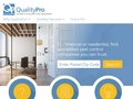 Certified Pest Control - QualityPro
