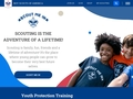 Camping - Boy Scouts of America