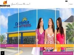 Centros Comerciales - Macroplaza Mérida