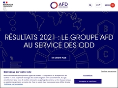 Home   AFD - Agence Française de Développement