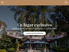 Hoteles - Hotel Boutique Casa de Campo