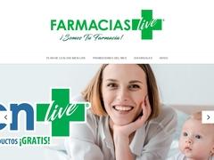Farmacias - Farmacias Live