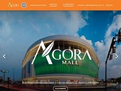 Centros Comerciales - Ágora Mall Santo Domingo