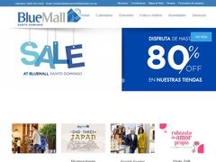 Centros Comerciales - Blue Mall Santo Domingo