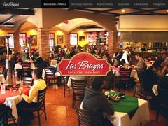 Restaurante Tacos - Las Brazas