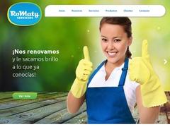 Servicios Hogar Empresas - RoMaty Servicios