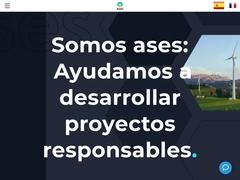 ASES Ingeniería Ecológica