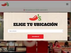 Restaurante Hamburguesas - Chili's
