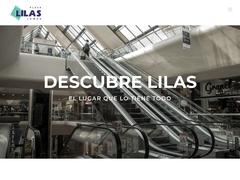 Centros Comerciales - Centro Comercial Plaza Lilas
