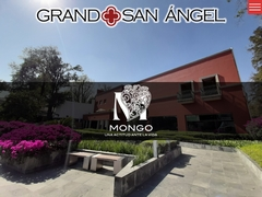 Centros Comerciales - Grand San Ángel Plaza Comercial