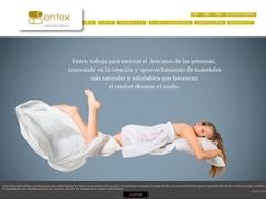 Fibras Hilatura Acabados - ENTEX Textil