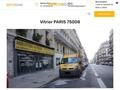Bricorome Artisan vitrier à paris
