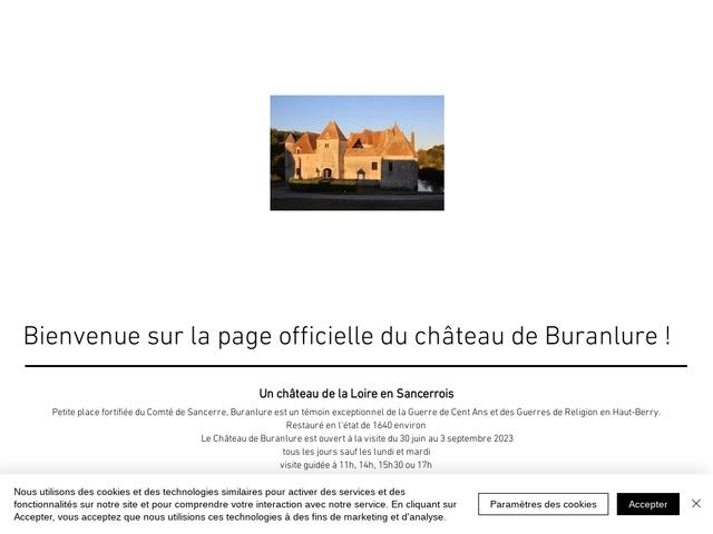 Château de Buranlure