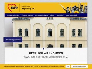Vorschaubild der Webseite von Hort Westerhüsen