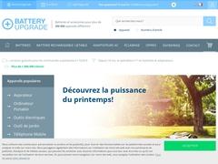 BatteryUpgrade