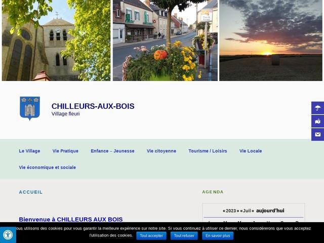 Chilleurs-aux-Bois