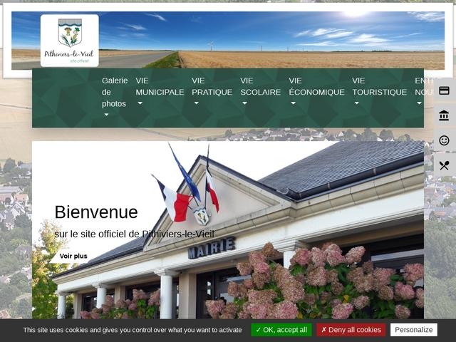 Pithiviers-le-Vieil