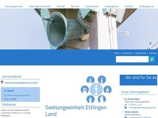 Vorschaubild der Webseite von Kindergarten St. Michael Bruchhausen