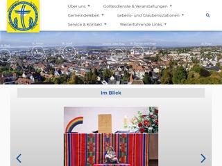 Vorschaubild der Webseite Kindergarten St. Elisabeth