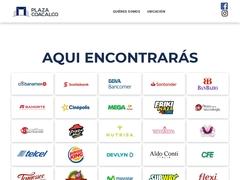 Centros Comerciales - Plaza Coacalco