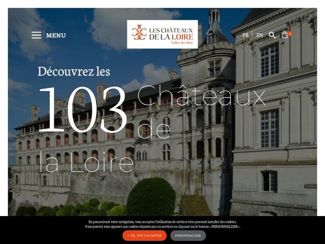 Association des Châteaux de la Loire
