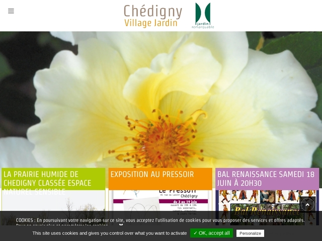 Chédigny