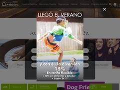 Hoteles - Hotel Misión Pachuca