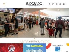 Centros Comerciales - El Dorado Centro Comercial SLP