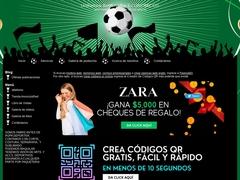 Tienda de Ropa Deportiva - Uniformes Sublimados
