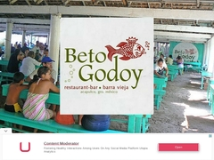 Pescados Mariscos - Restaurante Beto Godoy Acapulco