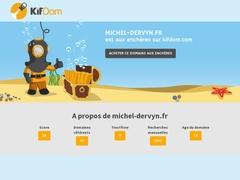 Groupe Michel Dervyn : Shampoo