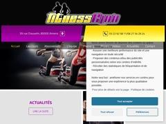 Fitness'Club