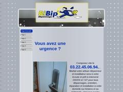 BiBip-Depannage