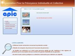 Association pour la Prévoyance Individuelle et Collective