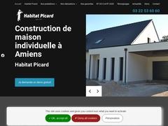 Habitat Picard