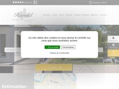 Harold Immobilier