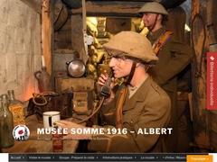 Le musée Somme