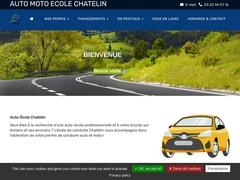 Auto école Chatelin