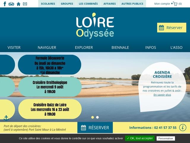 Loire Odyssée